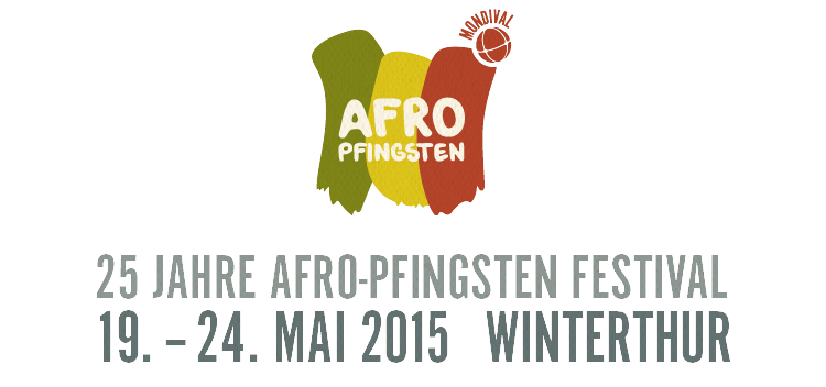 Afro-Pfingsten in Winterthur