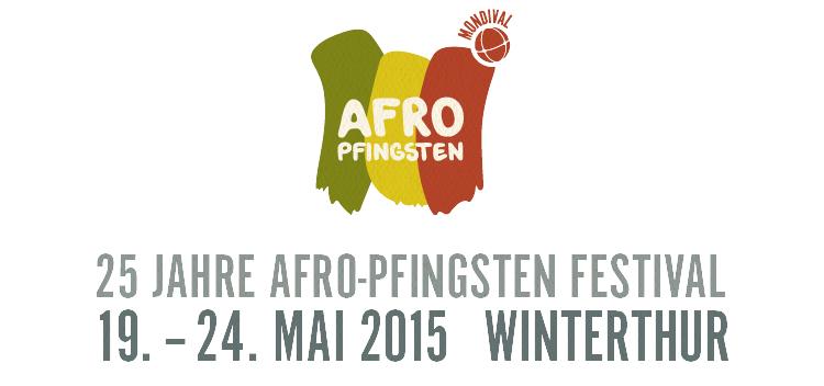 Afro-Pfingsten in Winterthur