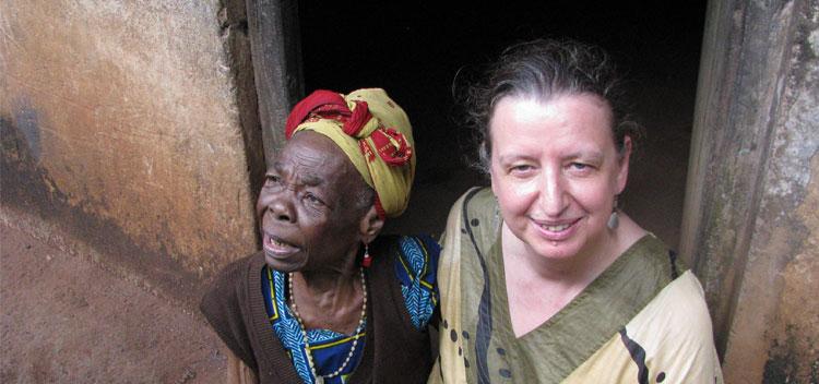 Travel story Nigeria 2009